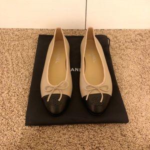 Classic Ballet Flats Size 9